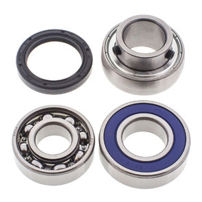 Snowmobile Jack Shaft Bearing & Seal Kit for many 1997-2006 Yamaha Snowmobiles