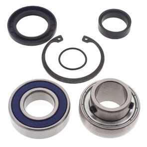 Snowmobile Jack Shaft Bearing & Seal Kit for some 1991-1995 Polaris Snowmobiles