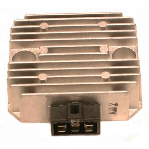 AKI6018-W1 - Kawasaki ATV & Motorcycle Voltage Regulator (many 84-93 models)
