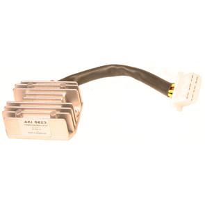 AKI6023 - Voltage Regulator for Kawasaki Motorcycles