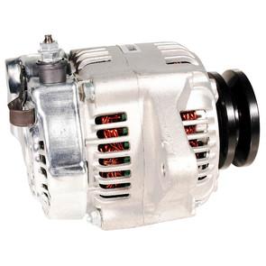 AND0350 - Aftermarket Alternator for many Kubota Utility Vehicles (UTV).