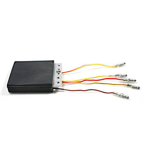 APO6002 - Voltage Regulator for many 98-03 Polaris 325cc, 335cc, 400cc & 425cc models ATV.