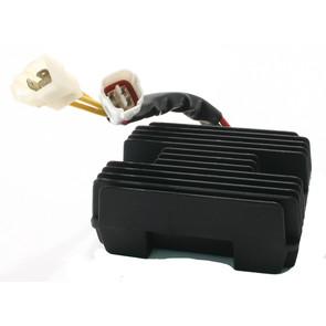 Voltage Regulator for many 2001-2008 Arctic Cat 400/500 ATVs