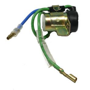 AT-01005 - Condensor for Honda 76-78 ATC90