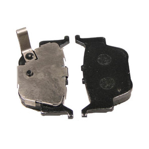 AT-05401 - Rear Brake Pads for 04-06 Honda TRX450R Sportrax