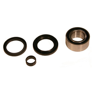 25-1004 - Honda Front Wheel Bearing Kit with Seals. 87-89 TRX350 ATVs