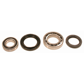 25-1012 - Yamaha Rear Wheel Bearing Kit with Seals. 00-04 YFM400/450 Kodiak ATVs