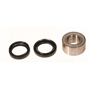 25-1502 - Kawasaki Front Wheel Bearing Kit. Many 89-04 300/400 Bayou & Prarie ATVs