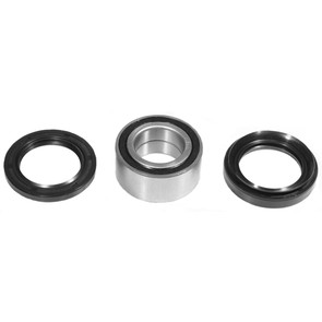 25-1509 - Bombardier Front Wheel Bearing Kit. Many 99-01 Traxter ATVs