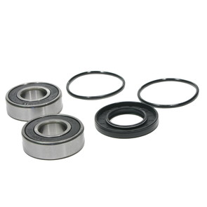 25-1129 - Polaris Front Wheel Bearing Kit with Seals. Many 1988-2005 ATVs