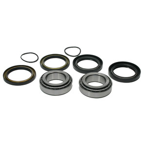AT-06648 - Polaris Rear Wheel Bearing Kit with Seals. 04-10 Predator & Outlaw ATVs