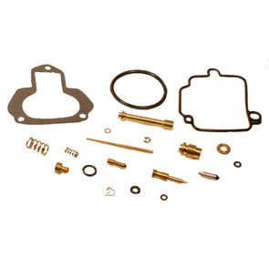 AT-07207 - Complete ATV Carb Rebuild Kits for Yamaha 89-92 YFM350 Big Bear & Moto-4 & 93-95 YFM400 Kodiak