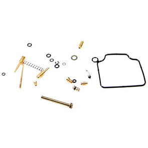 AT-07208 - Complete ATV Carb Rebuild Kits for Honda 00-03 TRX350 Rancher All