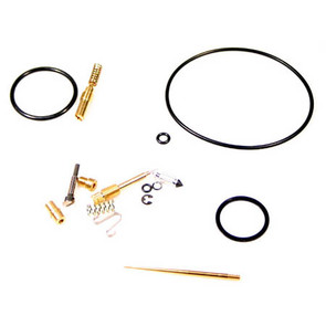 AT-07212 - Complete ATV Carb Rebuild Kits Honda 84-86 ATC 200S