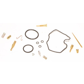 AT-07215 - Complete ATV Carb Rebuild Kits Honda 92-93 TRX200D