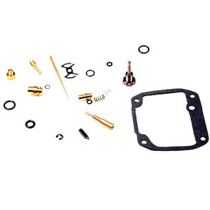 AT-07219 - Complete ATV Carb Rebuild Kits for Suzuki 88-89 LTF250 & 87-89 LT4WD