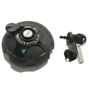 AT-07559 Gas Cap, Key Locking