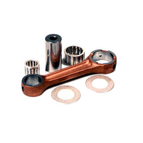 AT-09166 - Connecting Rod. Fits many Polaris 250 & 300 models.
