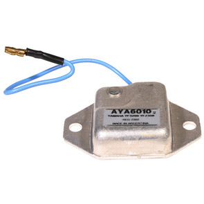 Voltage Regulator for many older Yamaha Snowmobiles