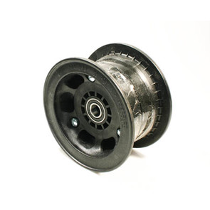 "AZ1057 - 5"" Azusalite Wheel, 3"" wide, 5/8"" ID Bearing"
