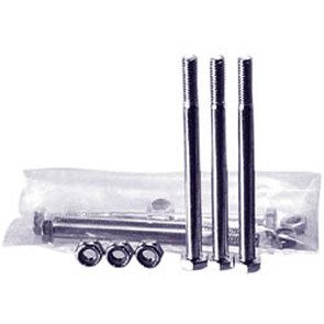 "AZ1163 - Spacer Bolt & Nut Kit for 1"" Spacers"