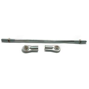 "AZ1841-13 - Solid Tie Rod Economy Kit 3/8-24 x 13"" long"