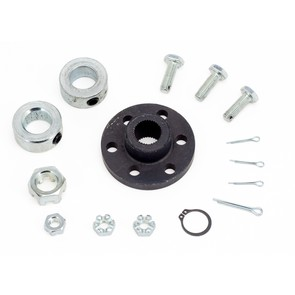 AZ1874 - Steering Kit, Less Shaft, without Pittman Arms