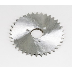 AZ2036 - 36 tooth Aluminum Sprocket for #35 Chain