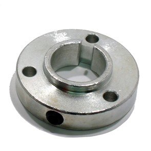 "AZ2040 - ""B"" Type Sprocket Hub 1"" Bore. P5340 pattern"