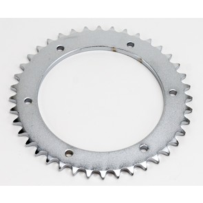 "AZ2166-40 - 40 Tooth Sprocket. 40/41 chain. 5-1/4"" bolt circle."