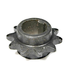 "AZ2189-K - ""C"" Type Sprocket for #35 Chain, 10 Tooth, 5/8"" bore"