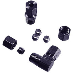 AZ2253 - Brass Hydraulic Fittings Kit
