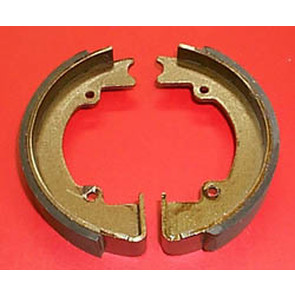 "AZ2260 - Replacement Brake Shoes For 4-1/2"" Brakes, Pair"