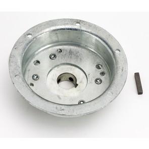"AZ2266-ID - 4-1/2"" Flanged Drum & Hub Kit - Machined ID"