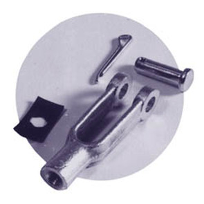 AZ2281 - Brake Control Rod Kit