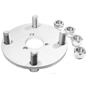 "AZ2283 - Steel Hub for Honda ATC 90 1-5/16"" ID Bore"
