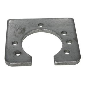 """AZ8127 - Bearing Hanger, 1"""" Axle Weldment"""