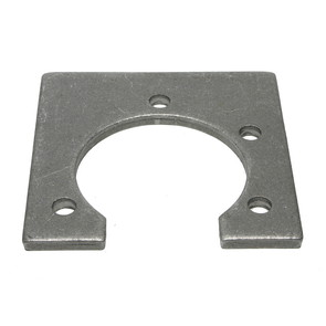 """AZ8130 - Bearing Hanger, 1-1/4"""" Axle Weldment (Sold each)"""