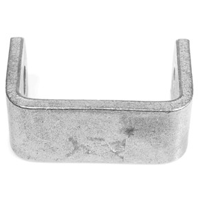 "AZ8181 - Spindle Bracket, 1/2"" Kingpin Weldment"
