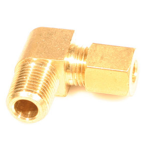 "AZ8313 - Adaptor Elbow, 3/16"" tube to 1/8"" N.P.T."