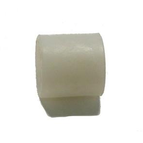 "AZ8328-W1 - Nylon Reducer Bushings/Spacers 13/16"" OD"