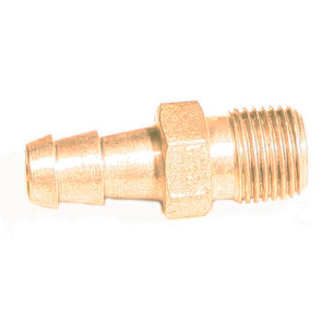 "AZ8330 - Fitting, 1/8"" Straight N.P.S.C."