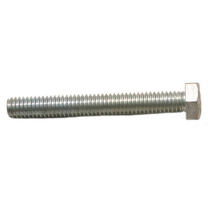 AZ8425-MB - Bolt, Full Thread