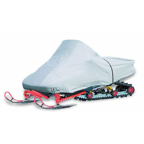 "780-0212 - X-Large Universal Cover. Fits snowmobiles 110"" to 115"" long (tail to nose)"
