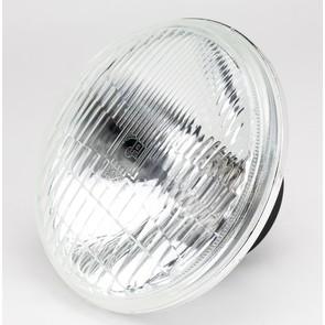 "Candlepower H402212 5-3/4"" Harley Davidson Halogen Headlamp"