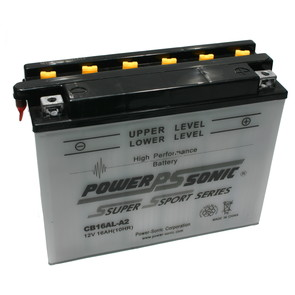 CB16AL-A2 - Heavy Duty Battery