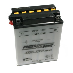 CB12AL-A - Heavy Duty Battery