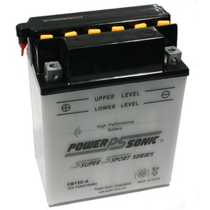 CB12C-A - Heavy Duty Battery