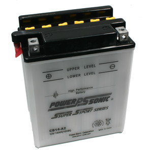 CB14-A2 - Heavy Duty Battery