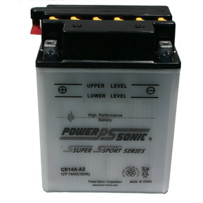 CB14A-A2 - Heavy Duty Battery